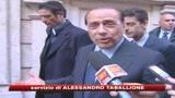 17/12/2008 - La ricetta di Berlusconi contro la crisi: 900 euro