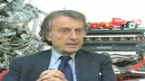 F1, la ricetta di Montezemolo