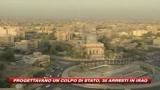 Progettavano un colpo di stato in Iraq: 35 arresti