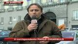 18/12/2008 - Tangenti a Napoli, Iervolino: Non mollo