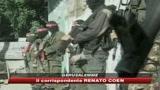 Hamas avverte Israele: ls tregua è finita