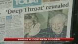 E' morto Mark Felt, la gola profonda del Watergate