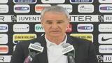 Ranieri: Voglio la migliore Juve