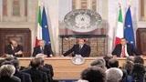 21/12/2008 - Presidenzialismo, alt di Bossi a Berlusconi