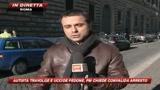 22/12/2008 - Roma, autista drogato uccide uomo, Pm chiede convalida fermo