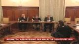 23/12/2008 - Brunetta sfida i critici: ecco quello che ho fatto