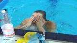 Nuoto: Pellegrini, il problema è l'asma