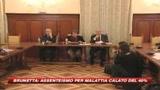 23/12/2008 - Brunetta, si promuove: ecco tutto quello che ho fatto