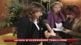 24/12/2008 - Crisi, la Marcegalia sferza il governo: Ora passi ai fatti