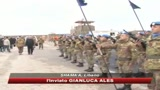 Libano, Schifani ai soldati: Siete portatori di pace