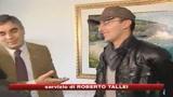 25/12/2008 - Pescara, D'Alfonso è libero. Veltroni: Fatto gravissimo