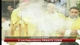 Betlemme, la messa non ferma i razzi. Alta tensione a Gaza