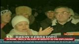 Ucraina, fuga di gas letale. Esplode palazzina, 19 vittime