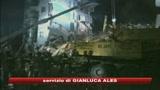 Ucraina, almeno 22 morti in esplosione palazzo