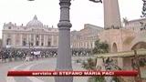 26/12/2008 - L'appello di Natale del Papa: solidarietà contro la crisi