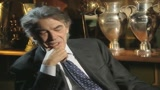 Massimo Moratti intervistato da Sky sul 2008