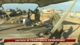 27/12/2008 - Gaza, Israele apre i valichi ma prepara offensiva