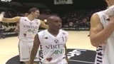 Virtus, addio Boykins