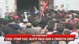 27/12/2008 - Il Pakistan ricorda la Bhutto e mostra i muscoli all'India
