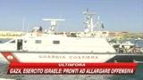 27/12/2008 - Sbarchi a Lampedusa, Maroni a Frattini: Intervenire su Libia