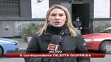 28/12/2008 - Lite fuori da una discoteca a Milano, un morto