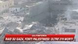 28/12/2008 - Gaza, Abu Mazen accusa Hamas: Strage evitabile