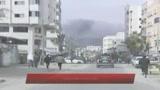 28/12/2008 - Gaza, gli Usa puntano il dito contro Hamas