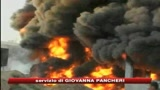 28/12/2008 - Gaza, Israele prepara l'attacco anche da terra