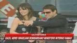 Tom Cruise e la moglie minacciati di morte