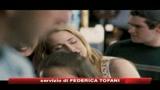 Davanti agli occhi, thriller drammatico per Uma Thurman