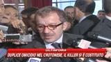 29/12/2008 - Immigrazione, Maroni: Linea dura con la Libia