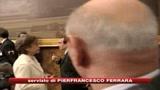 29/12/2008 - Riforme, l'appello di Fini: Basta dialogo tra sordi