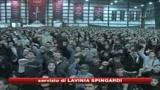 30/12/2008 - Gaza, mondo islamico sempre più diviso
