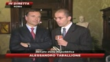 30/12/2008 - Frattini a SKY TG24: Subito il cessate il fuoco