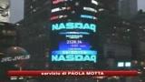 30/12/2008 - Borse, ultima seduta in rialzo ma si chiude un anno nero