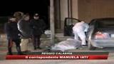 31/12/2008 - Agguato nel Crotonese, ucciso propritario di un supermercato