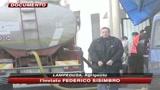 31/12/2008 - Lampedusa, rimpatrio coatto per 38 egiziani