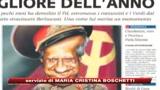 31/12/2008 - Maroni: Sbagliato creare il Ministero della Salute