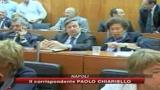 31/12/2008 - Iervolino: Il suicidio di Nugnes un sussulto di dignità