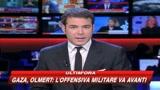 31/12/2008 - Gas, crisi Russia-Ucraina: Kiev minaccia stop verso Europa