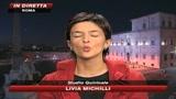 31/12/2008 - Messaggio di Napolitano: da crisi esca un'Italia più giusta