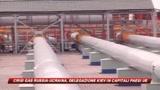 Crisi gas, delegazione Kiev in capitali Paesi Ue