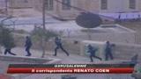 Gaza, uccisi tre fratellini palestinesi in strada