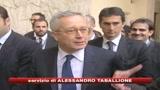 03/01/2009 - Nel 2008 raddoppiate spese Italia, Tremonti: conti in ordine