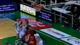 Tusek trascina l'Air: Pesaro battuta 82-78
