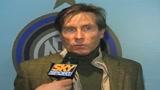 Inter, Oriali: Adriano resta se...