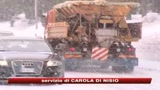 06/01/2009 - Italia al gelo: Veneto, Lombardia e Abruzzo sotto zero