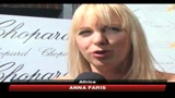Anna Faris, bella da... fare spavento