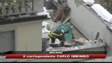 Milano in emergenza neve. Crolla tettoia e muore un 46enne 