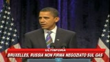 08/01/2009 - Crisi, Obama: Agire subito o si rischia lunga recessione